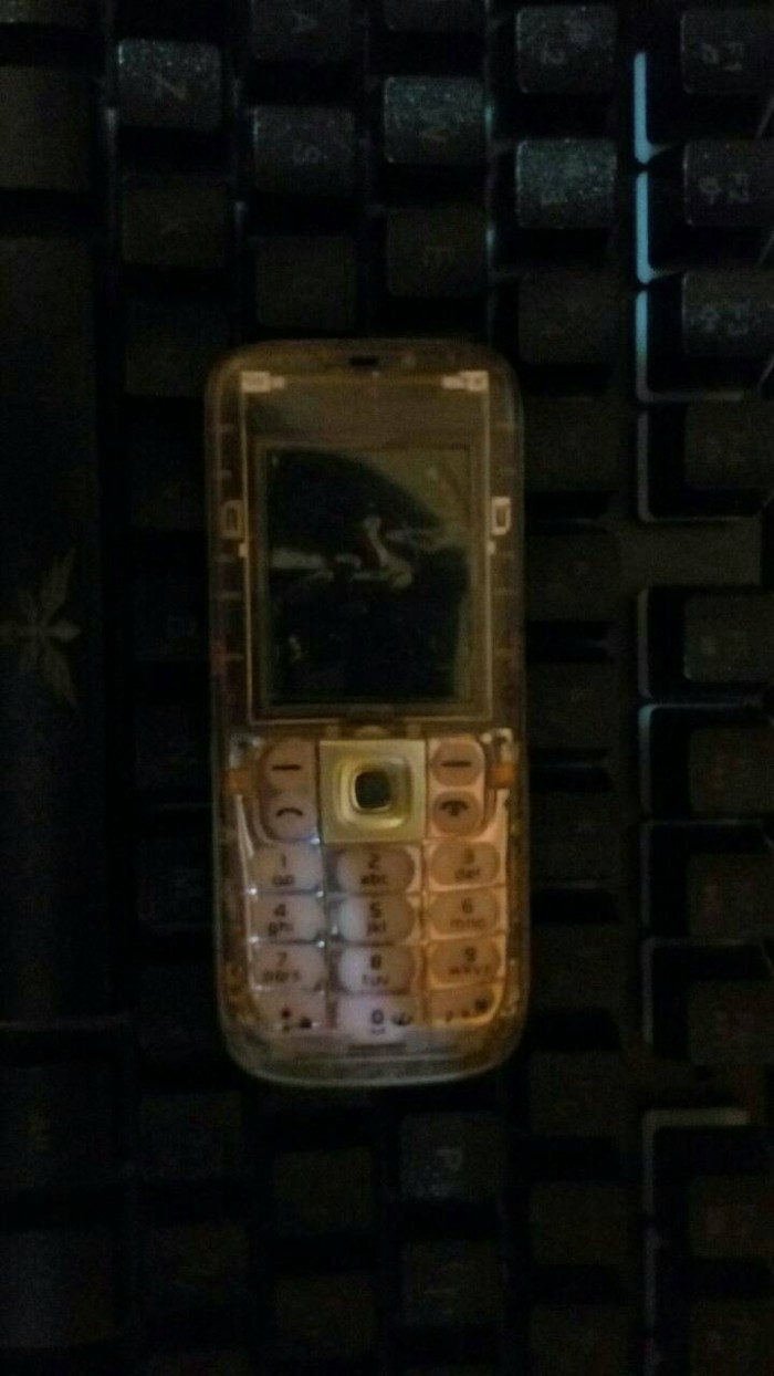 Jual Nokia 2630 Hp Java Lama Pekanbaru Olshop Tokopedia Casing