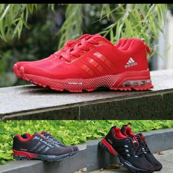 Jual Sepatu Adidas Adiprene Kanadian Tr Running Terbatas Grosir