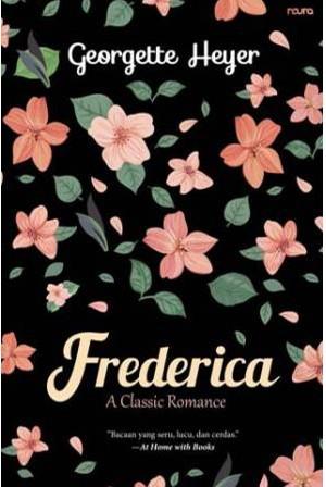 harga Novel dewasa frederica Tokopedia.com