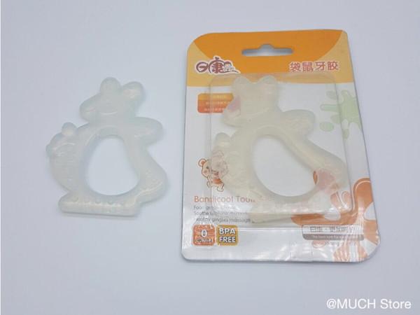 harga Teether silicone rabbit Tokopedia.com