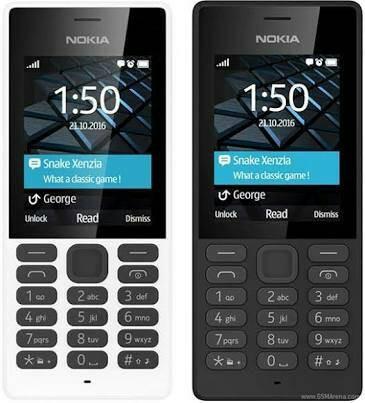 harga Nokia 150 dual sim black and white Tokopedia.com