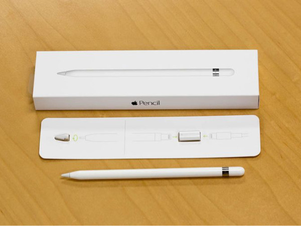 harga Apple Pencil For Ipad Pro Brand New In Box Jaksel Tokopedia.com