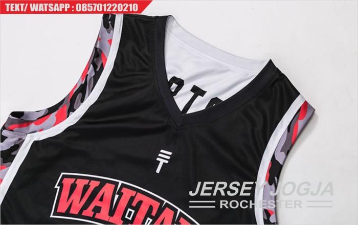a5f7ff310 Jual jersey basket printing ( rochester jersey ) - Kota Yogyakarta ...