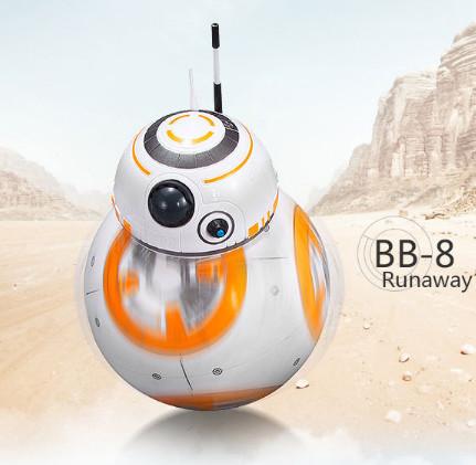 harga Star wars bb-8 bb8 runway rc remote control not sphero hasbro Tokopedia.com