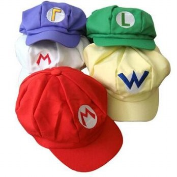 harga Topi cosplay mario / topi mario / topi unik / topi dewasa / topi Tokopedia.com
