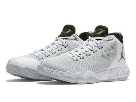 ... clearance nike basketball air jordan cp3.ix ae sepatu olahraga murah  original e2e30 025c5 63bff6776b