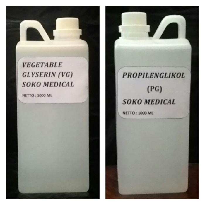 Vg 700/pg300 (1000 ml)