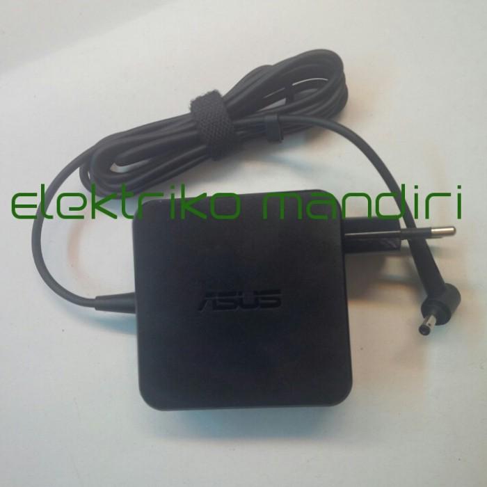 harga Original adaptor asus 19v 3.42a for zenbook prime ux32a ux32vd ux321a Tokopedia.com