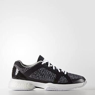 harga Adidas stella mccartney barricade boost women's tennis black original Tokopedia.com