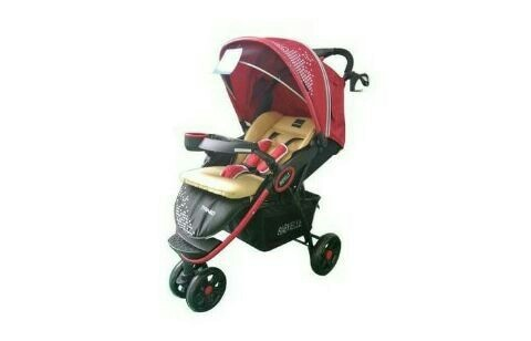 harga Baby elle tango stroller/kereta dorong/eldony babyshop/popok Tokopedia.com