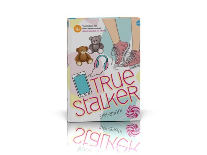 Foto Produk True Stalker dari Toko Buku Plus