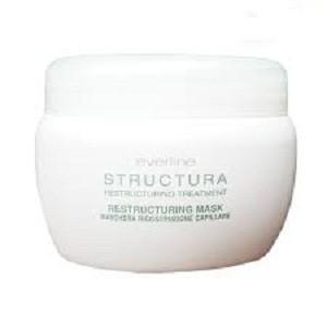harga Everline structura hair mask 250gr Tokopedia.com