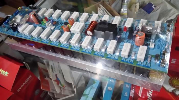 harga Power kit amplifier audio profesional yiroshi + tr final 1800w mk7 Tokopedia.com