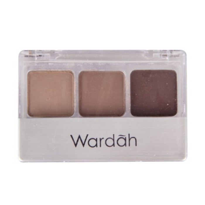 Jual Wardah Eye Shadow G