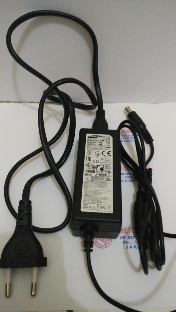 harga Samsung adaptor lcd/led 14v-1072a 15w Tokopedia.com