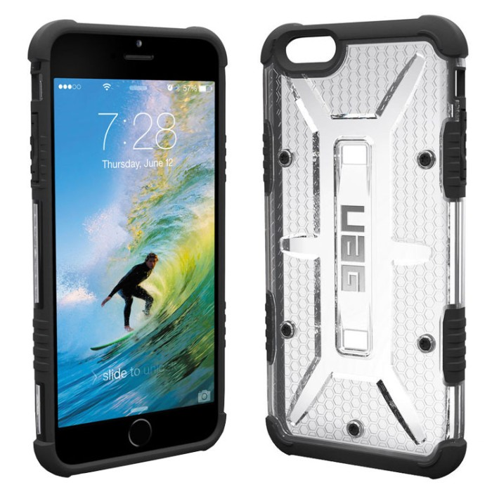 harga Case uag iphone 6/6s plasma casing tahan banting softcase original Tokopedia.com