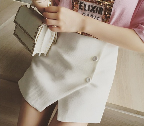harga Rok celana fashion wanita korea dalam celana pants Tokopedia.com