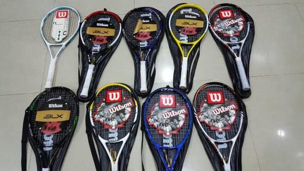 harga Racket tenis wilson blx Tokopedia.com