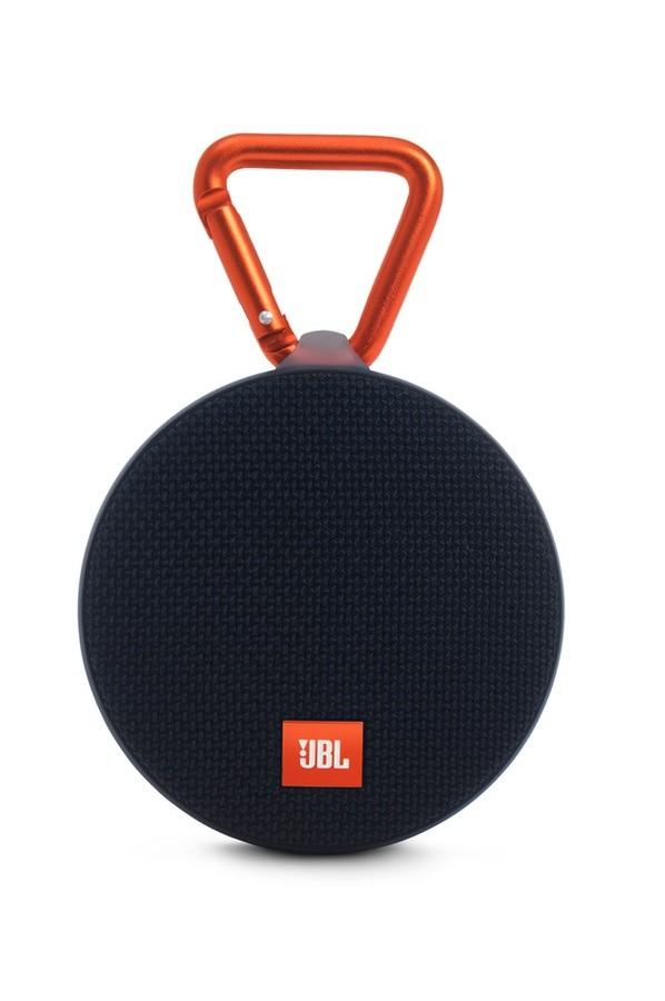 Foto Produk JBL CLIP 2 Bluetooth Speaker (Black) - GARANSI RESMI 1 TAHUN dari Floren Cell