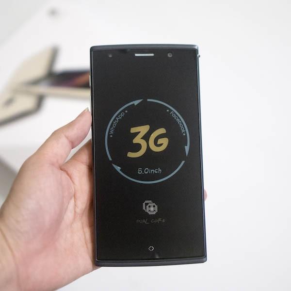 Jual Handphone Hp Brandcode B29 Mate 5 Ram 512mb Internal 4gb