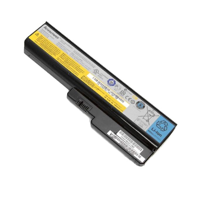 Baterai Lenovo G450