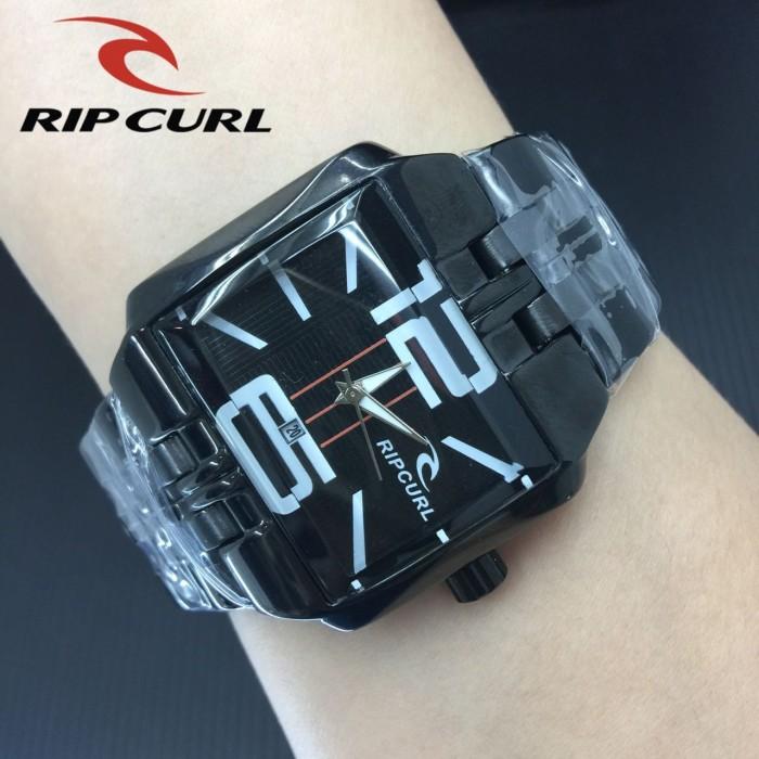 ... harga Ready 3 pilihan warna jam tangan fashion pria ripcurl square new serie Tokopedia.com