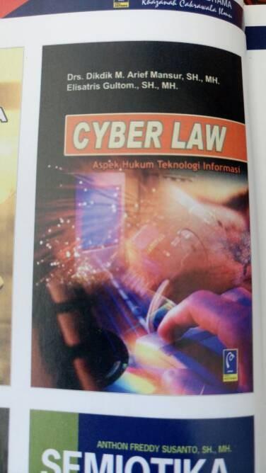 harga Cyber law Tokopedia.com