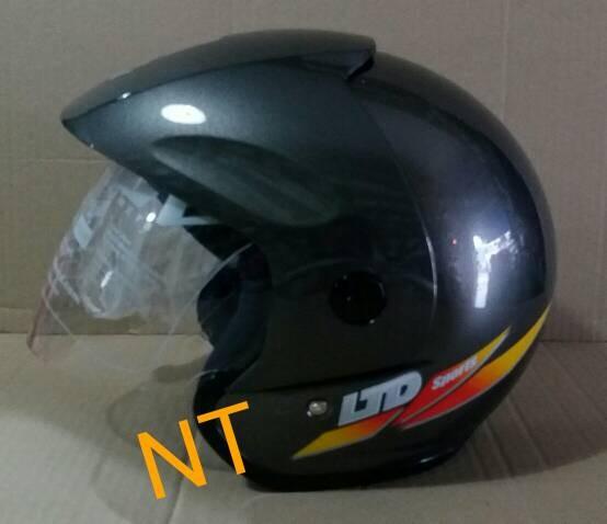 harga Helm ltd sport original warna abu helm murah helm terlaris ltd Tokopedia.com