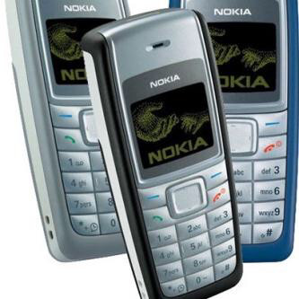 Jual Hp Nokia 1110 Handphone Jadul Unik Antik Dki Jakarta Asasta