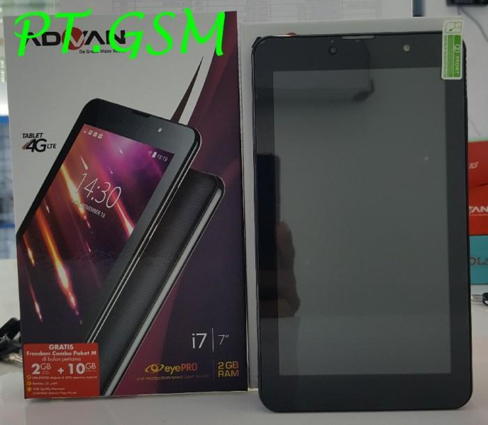 TABLET ADVAN I7 RAM 2 8 4G LTE