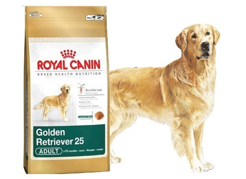Корм royal canin 29 golden retriever