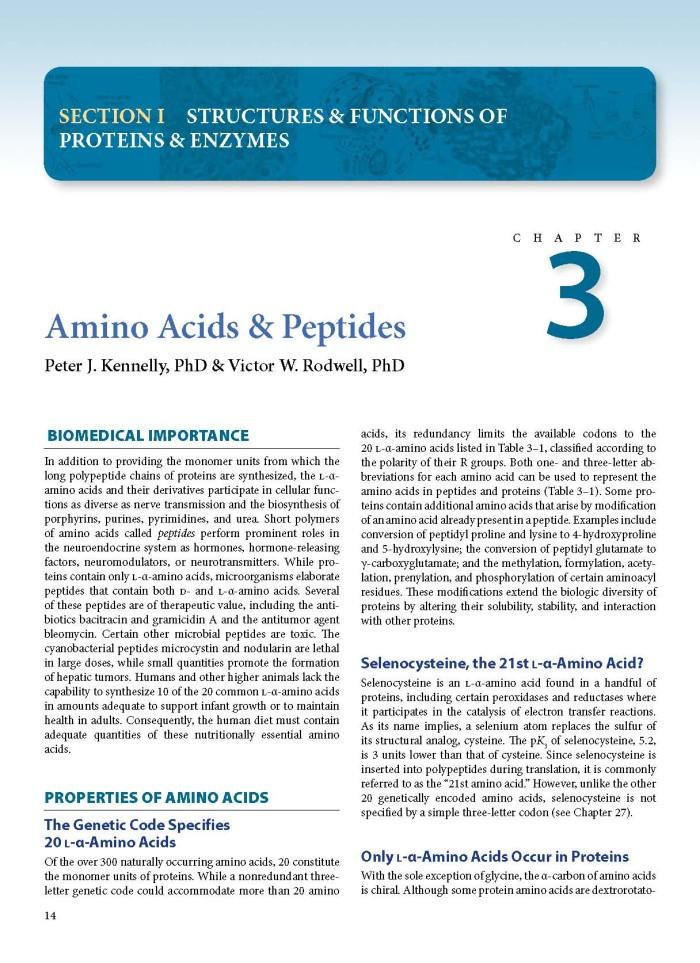Biochemistry Harper Ebook