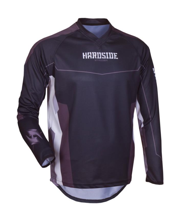 harga Jersey sepeda / motocross hardside   strider Tokopedia.com