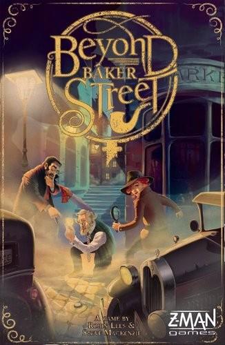 harga Beyond baker street board game Tokopedia.com