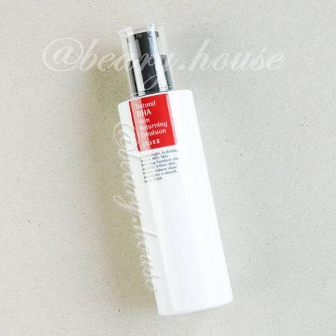 harga Cosrx natural bha skin returning emulsion Tokopedia.com