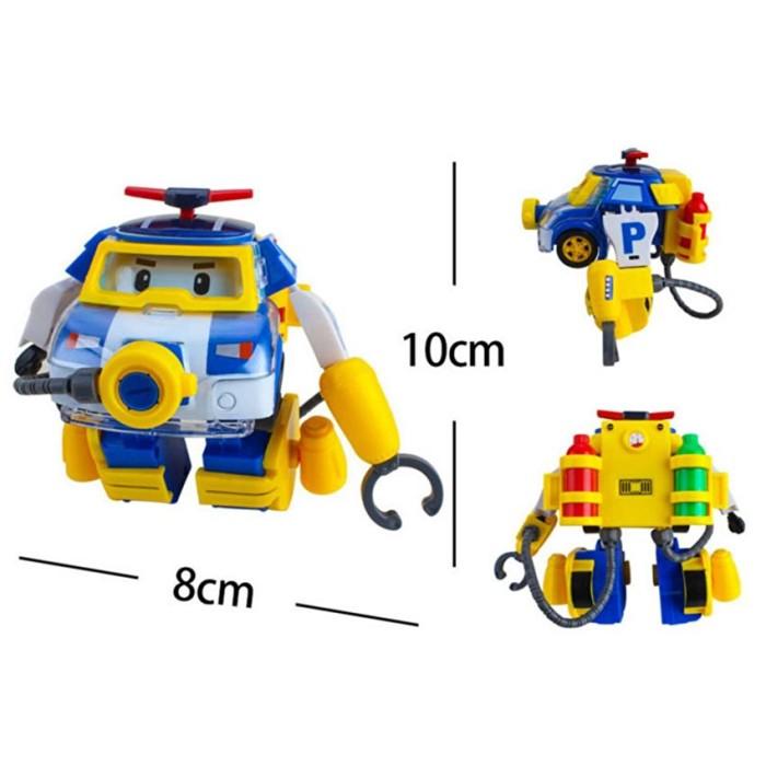 kado mainan anak laki beli robocar poli space marine