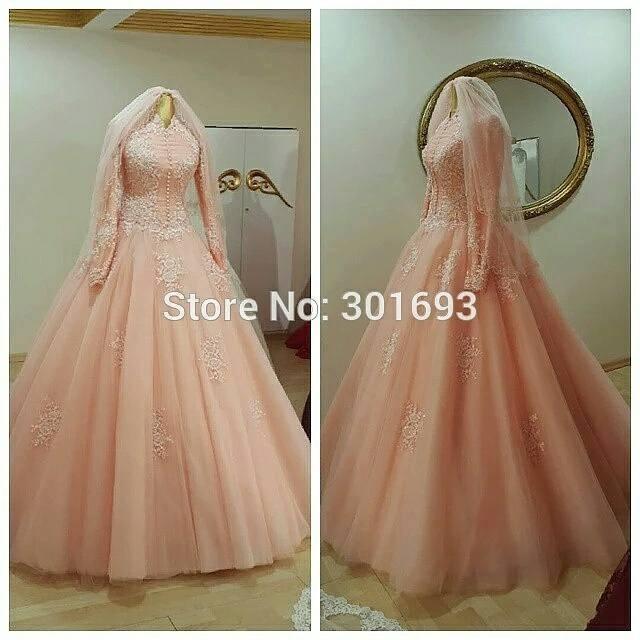 15960eb7cb Jual gaun pengantin kembang wedding gown mewah baju pengantin ...
