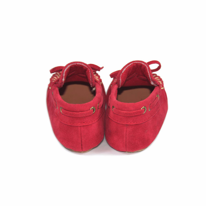 Jual Sepatu Bayi Laki-laki Tamagoo-Marc Red Shoes Prewalker Murah ... 557aaad1cf