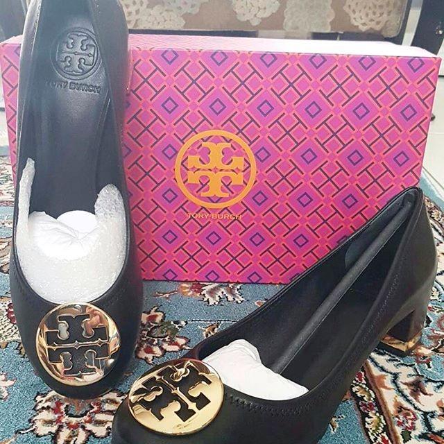 bfd734c959d396 Jual Tory Burch Amy Pump Shoes - Kota Tangerang Selatan - Famous ...