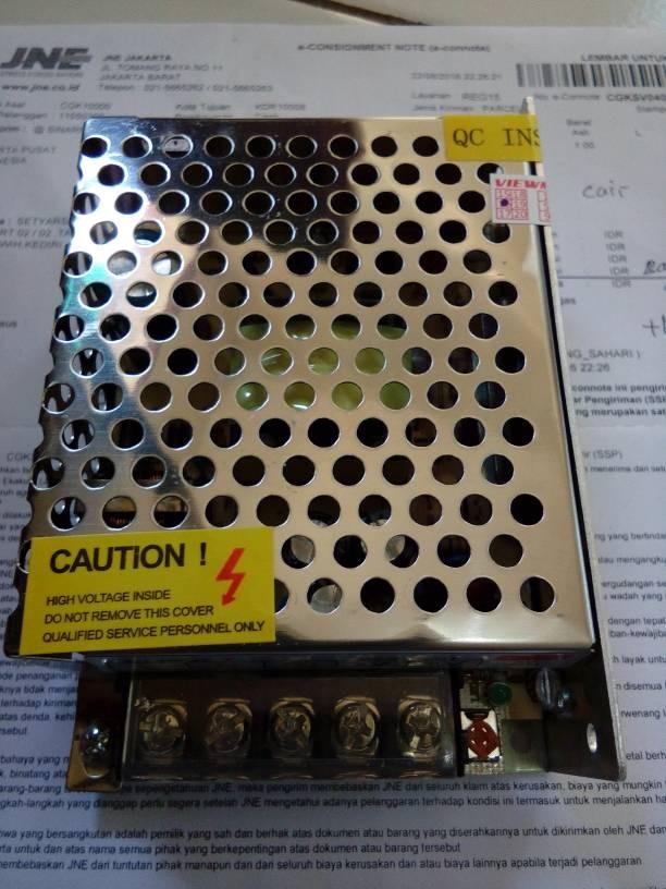 harga Power supply 5v-5a murahpower supply 5v 5a Tokopedia.com
