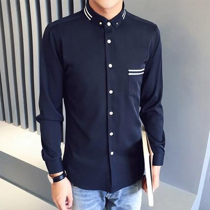 harga Kenzo top navy | kemeja fashion pria kantor, formal keren|trend korea Tokopedia.com