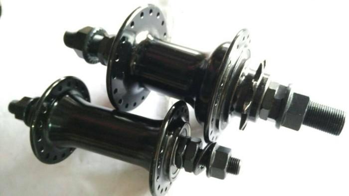 harga Hub bmx united as besar freewheel 9t Tokopedia.com