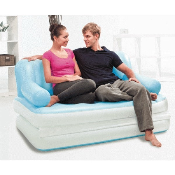 Sofabed 5 in 1 multifunction