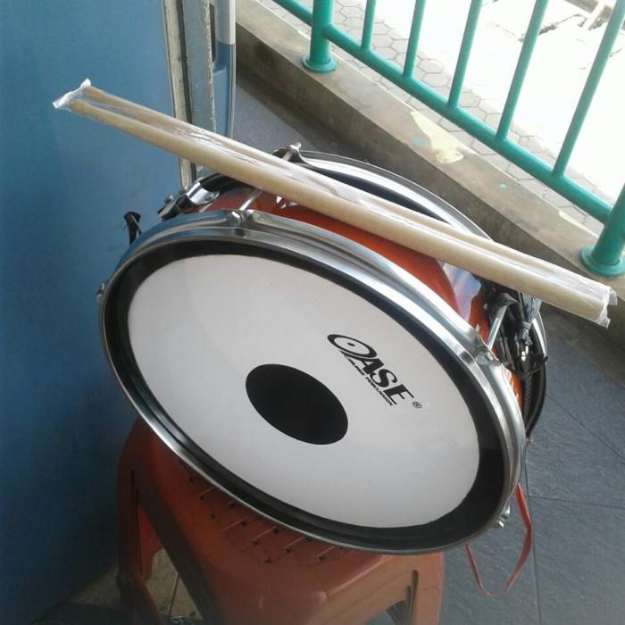 harga Snare drum merk oase 14 in bonus stik Tokopedia.com
