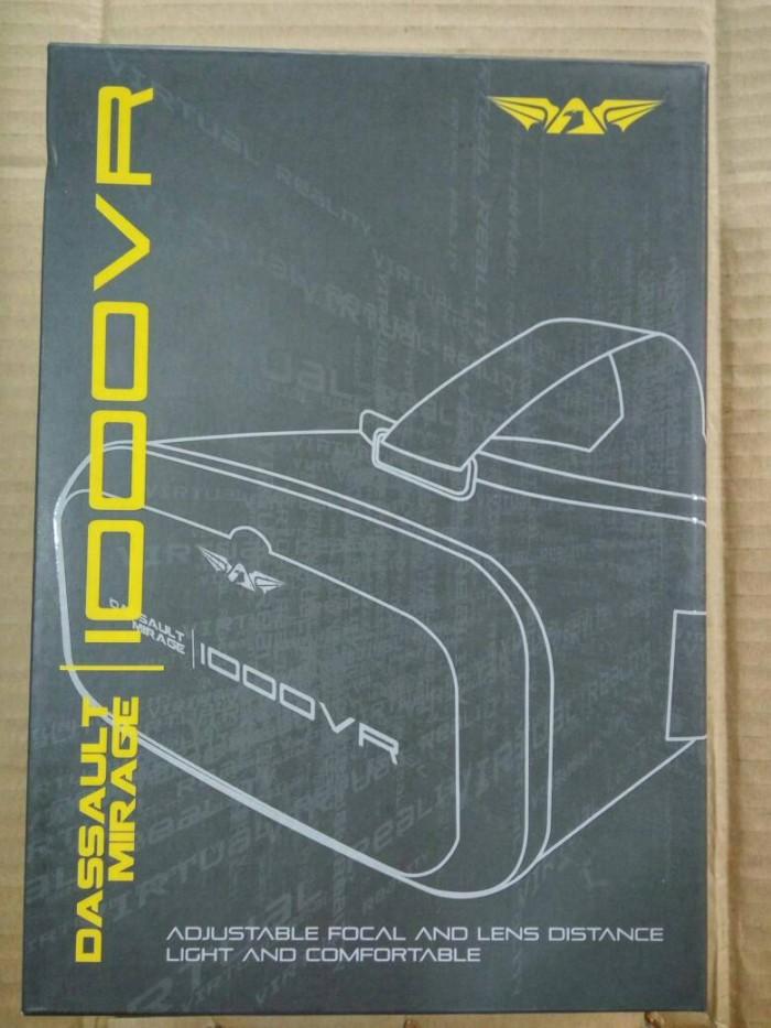 harga Armaggeddon 1000vr Dassault Mirage Vr ( Virtual Reality ) 3d Tokopedia.com