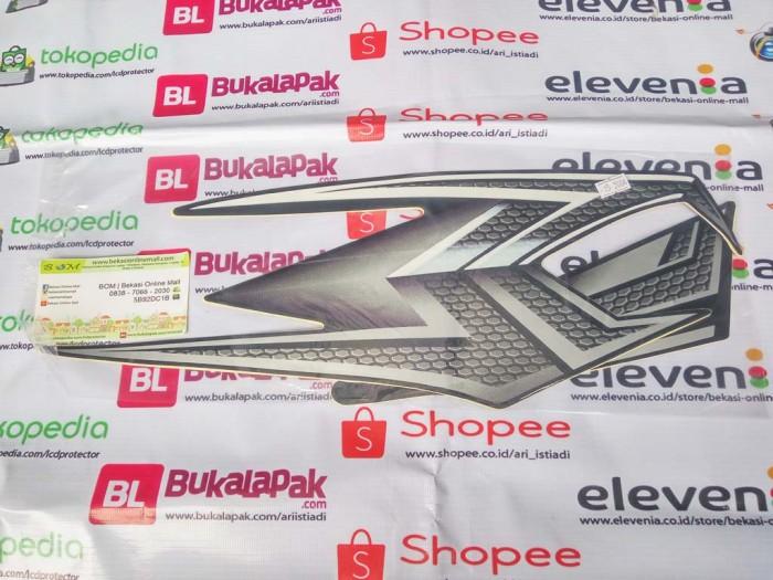 harga Striping stiker sticker list body motor yamaha rxking rx king hitam Tokopedia.com