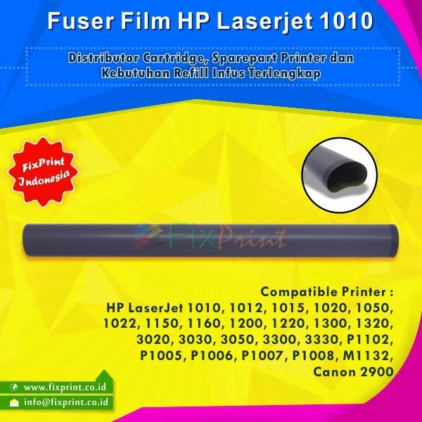 harga Fuser film laserjet hp p1005, hp p1006, hp p1007, hp p1008, hp m1132, hp m1136, hp p1505, hp p1536, hp p1560, hp p1566, hp p1606 Tokopedia.com