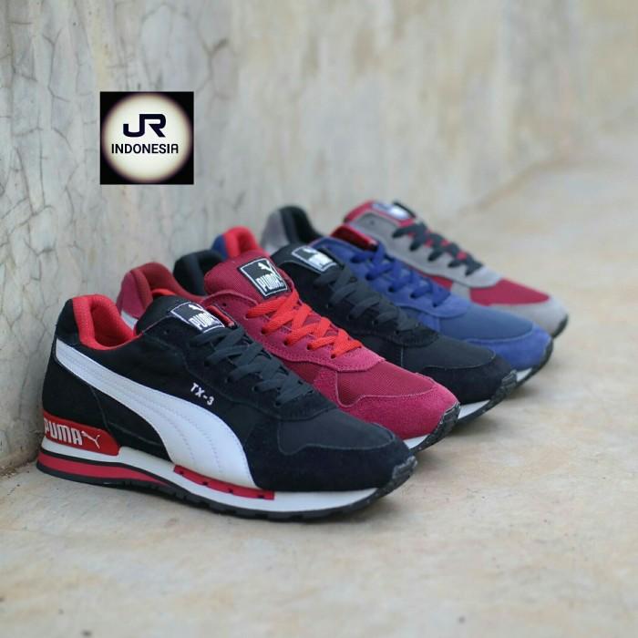 ... good sneakers sepatu puma tx 3 casuals full edition import grade  original 609c1 44378 d1802a80a5