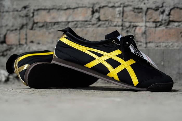 Jual Sepatu ONITSUKA TIGER MEXICO66 Sepatu Sneakers Casual ... 255b2704b4