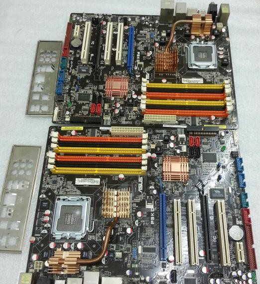 ASUS P5KC MOTHERBOARD DRIVERS PC